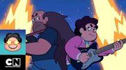 Juntos e Independientes Steven Universe La Película Steven Universe Cartoon Network