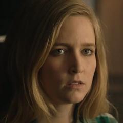 Mary / Agatha en la película de terror <a href=