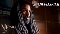Snowpiercer - Trailer en Español Latino l Netflix