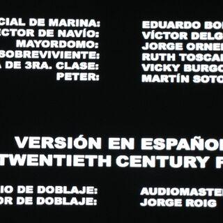 Créditos del Blu-ray - 3