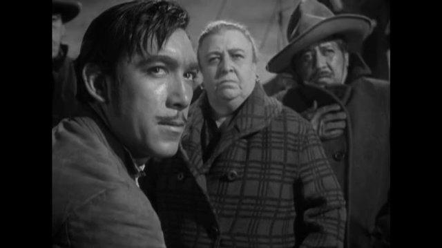 The Ox Bow incident (1943 ) - Español Latino