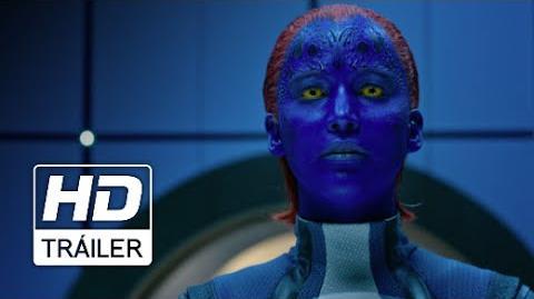 X- Men Apocalipsis Trailer Oficial 2 Doblado Próximamente- Solo en cines