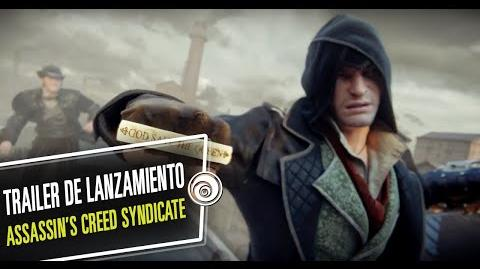 Assassin's Creed Syndicate - Trailer de lanzamiento