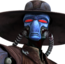 Cad Bane table