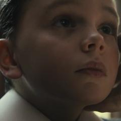 Christopher Robin (niño) en <a href=