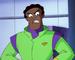 Corporal Buzz Lightyear