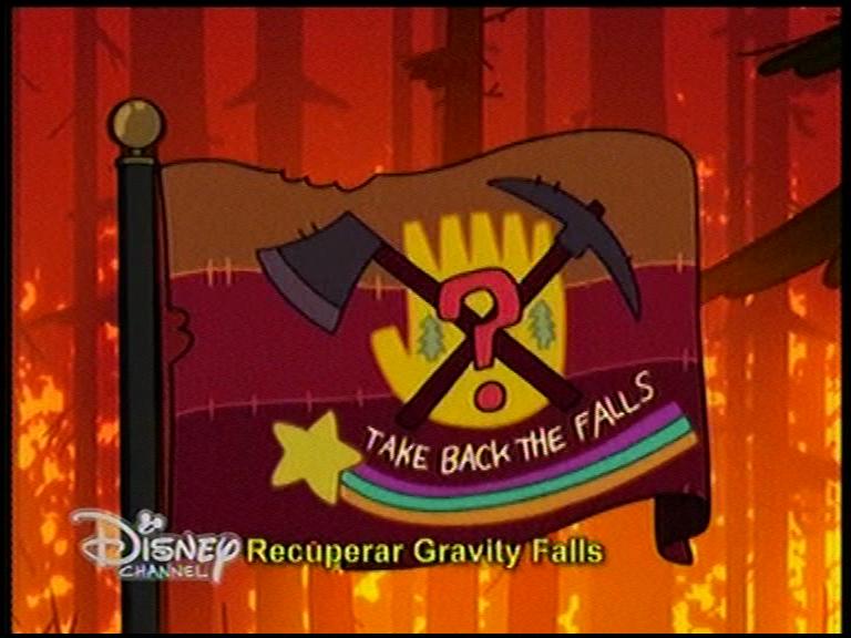Raromageddon 3: Recuperar Gravity Falls | Doblaje Wiki | FANDOM ...