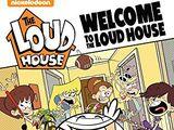 Anexo:1ª temporada de The Loud House