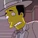 Los simpsons personajes episodio 14x22 2