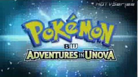 Pokémon Opening 16 Ver