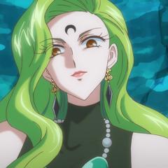 Esmeralda en <a href=