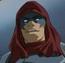 Zartan G.I. Joe S6