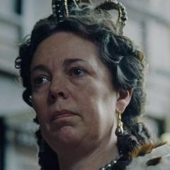 Reina Anne de Gran Bretaña en <a href=