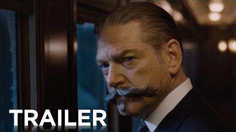 Asesinato en el Expreso de Oriente - Trailer 3 doblado - Próximamente - Solo en cines
