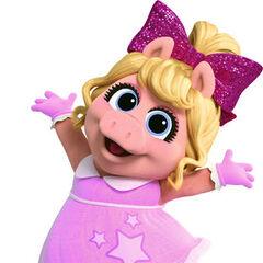 Piggy en <a href=