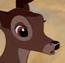 Bambi adulto