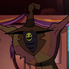 El Bromista de super Hallowee también en <a href=