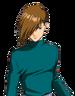 Gundam Wing Trowa Barton