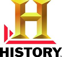 History channel current logo
