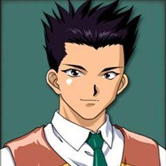 Ichiro Ogami de <a href=