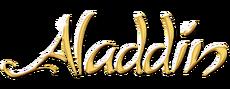 Logo Aladdín