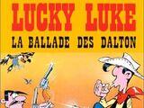Las aventuras de Lucky Luke: La balada de los Dalton