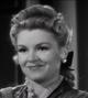 Mary McCloud - Dark Command (1940)