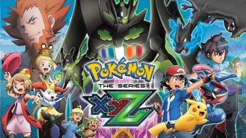Pokemon Opening- Ending Temporada 19 (Latino oficial)