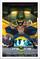 Capitán Escudo: El Origen del super héroe tricolor