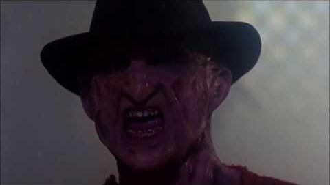 Renacimiento - A Nightmare on Elm Street 5 El Niño de los Sueños