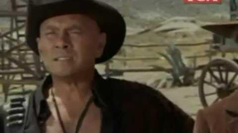 Adiós Sabata - Latino Westerns