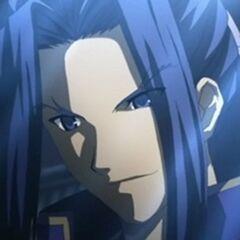 Assassin (Sasaki Kojirou) en <a href=