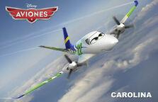 Carolina - Planes Promocional