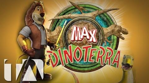 Max Dinoterra - Sábado 12 00pm