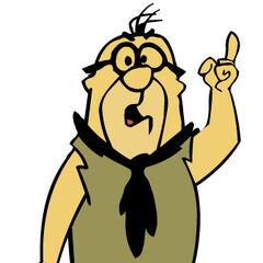 Sr. Rajuela en <a href=