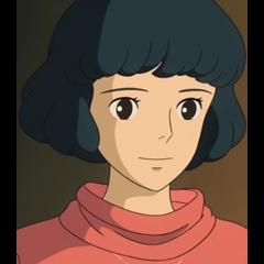 Naoko Satomi en <a href=