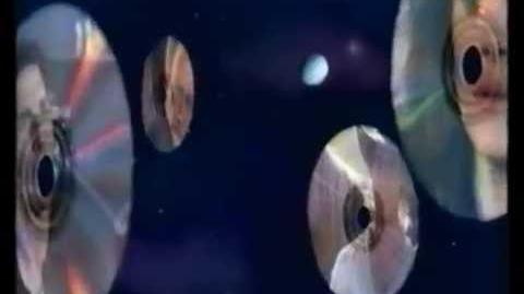 Publicidad primeros DVDs de LK-TEL