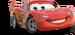 Rayo Mcqueen Cars 2