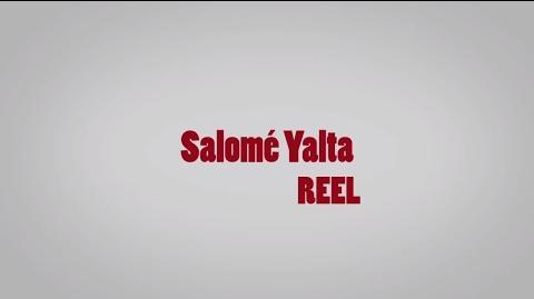 Reel de Doblaje - Salomé Yalta - Torre A