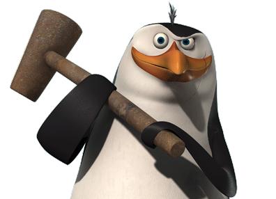 Los Pinguinos De Madagascar Doblaje Wiki Fandom Powered By Wikia