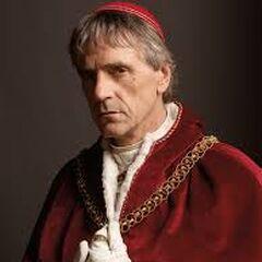 Rodrigo Borgia / Papa Alejandro VI en <a href=