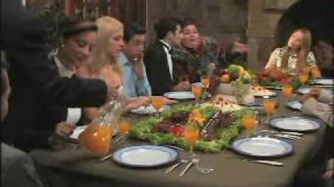 Skimo - Banquete Aristocrata - Parte II
