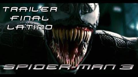 Spider-Man 3 (2007) Trailer Final Oficial - Español Latino HD