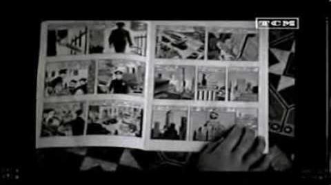Superman (1978) - Presentación y Créditos (Latino)