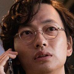 Yun Sang en <a href=
