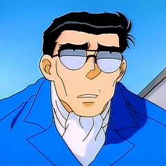 Ken Nakajima en <a href=