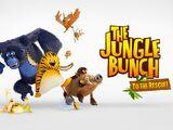 La pandilla de la selva: Al rescate