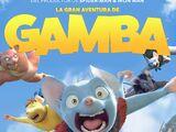 La gran aventura de Gamba