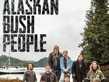 Alaska, Hombres primitivos
