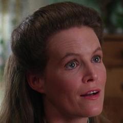 Jane Butterfield (Annie McEnroe) en <a href=